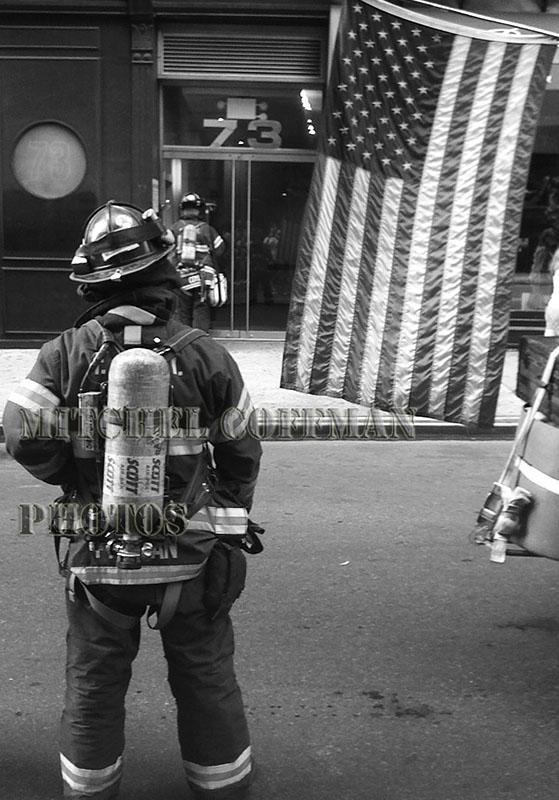 Fireman Photo